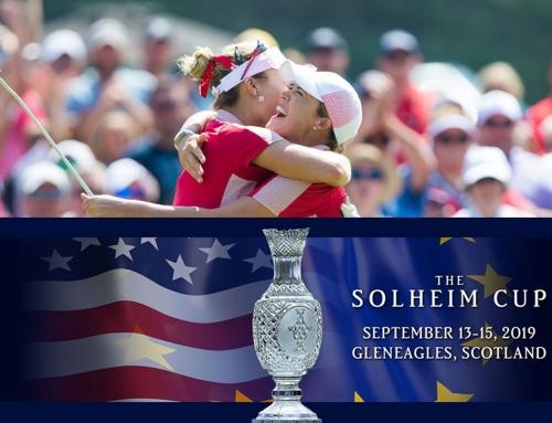 Solheim Cup LIVE erleben