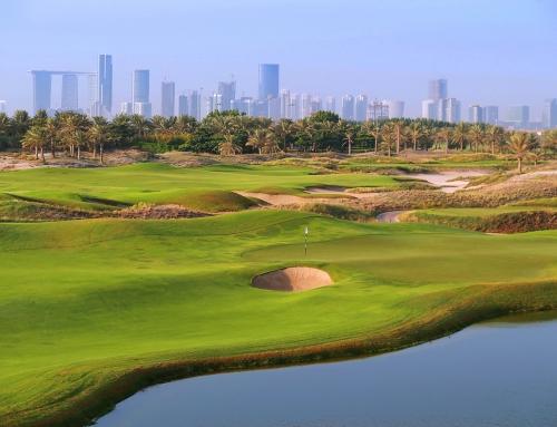 Abu Dhabi Pro AM